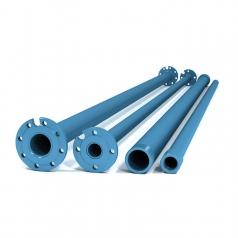 Водоподъемные трубы для погружных насосов